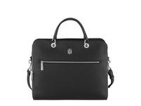 "Tommy Hilfiger Laptoptasche TH Essence Computer Bag 13"" black"