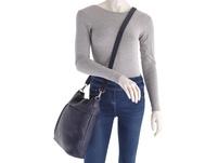 Prato Beuteltasche Olivia S544LG jeans blue