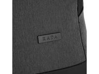 Rada Rucksack College Cube RS/39 anthra schwarz