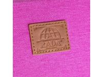 Rada Schlampermäppchen SE/2 pink 2tone cognac