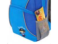 Rada Kinder Rucksack RS6 19l blau pirat