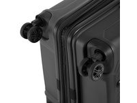 Rada Reisetrolley PP/6 65cm schwarz