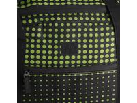 Rada Reisetasche Discover M 40l lime green dots