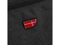 Von Cronshagen Reisetasche Niels 49l schwarz