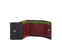 Rada Kleinbörse B/38 black/multicolor