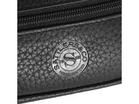 Sattlers & Co. Schlüsseletui The Planes schwarz