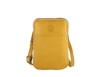 Sattlers & Co. Umhängetasche Esplendor yellow