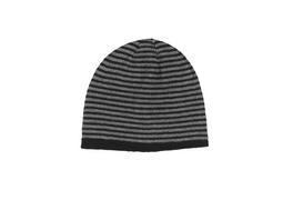 Mütze im Streifendesign