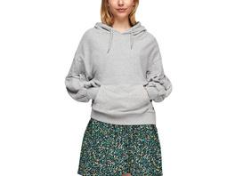 Sweatshirt mit Kapuze - Hoodie