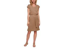 Leichtes Kleid aus Modalmix - Kleid