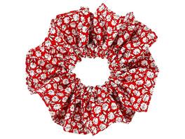Haargummi - Red Flower