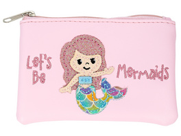 Kinder Portemonnaie - Let´s Be Mermaids