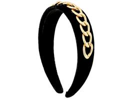 Haarreif - Golden Chain