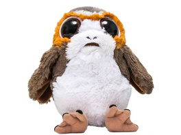 Star Wars Episode VIII - Plüschfigur Porg