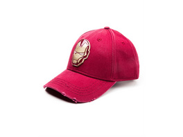 Marvel Comics - Snapback Iron Man Cooper