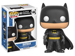 Batman - POP! Vinyl Figur Batman