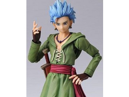 Dragon Quest XI Figur Erik