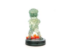 Metal Gear Solid - Statue Solid Snake Tarnung