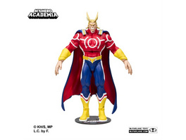 My Hero Academia - Figur All Might (Red Suit)