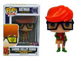 Batman: The Dark Knight Returns- POP!-Vinyl Figur Carrie Kelly Robin