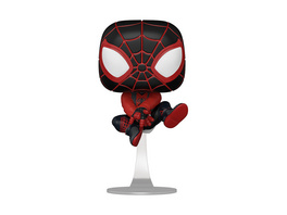 Marvel Spider-Man - POP!-Vinyl Figur Miles Morales Bodega Katzen Kostüm