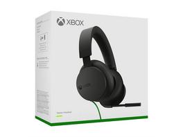 Xbox Stereo Headset
