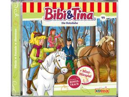 Bibi   Tina 99: Die Holzdiebe