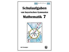 Arndt, C: Mathematik 7 Schulaufgaben Klassenarbeit