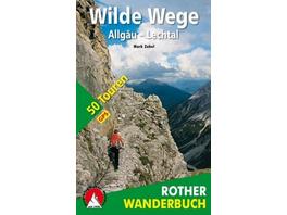 Wilde Wege Allgäu - Lechtal
