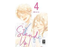 Stand Up! 04