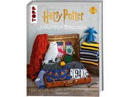 Harry Potter: Magisch stricken