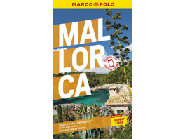 MARCO POLO Reiseführer Mallorca