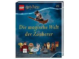 LEGO  Harry Potter TM  Die magische Welt der Zaube