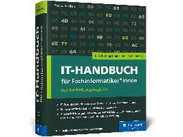 IT-Handbuch für Fachinformatiker innen