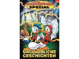Lustiges Taschenbuch Spezial Band 93
