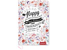 Happy Was mich glücklich macht