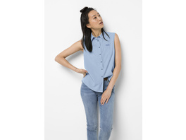 SONORA SLEEVELESS SHIRT W