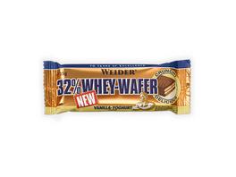 Weider 32% Protein Wafer 35g-Strawberry