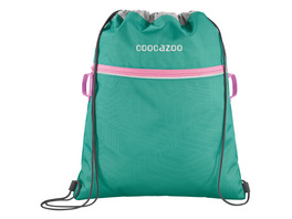 coocazoo Turnbeutel Rocket Pocket 2 magic springman