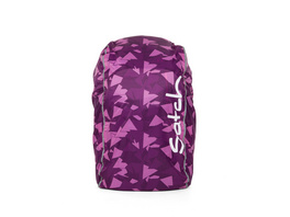 Satch Regenhülle Purple