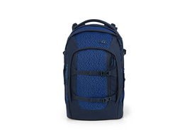 Satch Schulrucksack Pack 30l Blue Moon