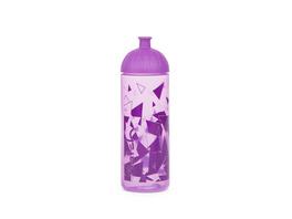 Satch Trinkflasche 0,75l Purple