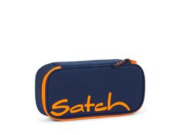 Satch Schlampermäppchen toxic orange
