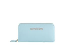 Valentino Bags Langbörse Damen Divina azzurro
