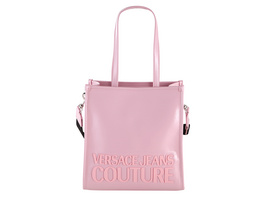 Versace Jeans Couture Kurzgrifftasche Linea M Dis. 3 pink