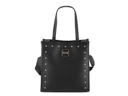 Versace Jeans Couture Kurzgrifftasche Linea E DIS 3 schwarz