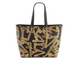 Versace Jeans Shopper Linea K DIS 7 schwarz