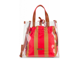 Suri Frey Kurzgriff Tasche Black Label Gracy red