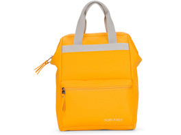 Suri Frey Damen Rucksack Suri Sports Jessy yellow