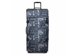 Eastpak Reisetasche mit Rollen Authentic Tranverz L 121l bold next